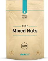 Body & Fit Superfoods Pure Notenmix - 1000 gram