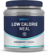 Body & Fit Low Calorie Meal - Maaltijdvervanger - 1044 gram - Strawberry