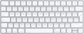 Apple Magic Keyboard toetsenbord Bluetooth QWERTY Brits Engels Zilver, Wit