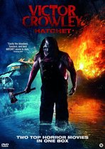Victor Crowley (Hatchet4) including Hatchet 3