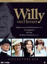 Willy Van Hemert Box