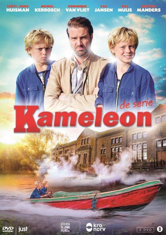 Kameleon De Serie - Seizoen 1 -