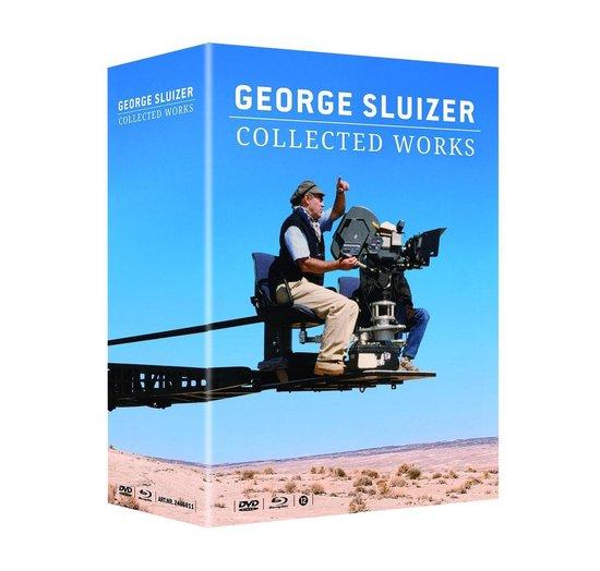 George Sluizer Collected Works