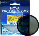 Hoya Polarisatie Circular Filter 62mm Pro1 Digitaal