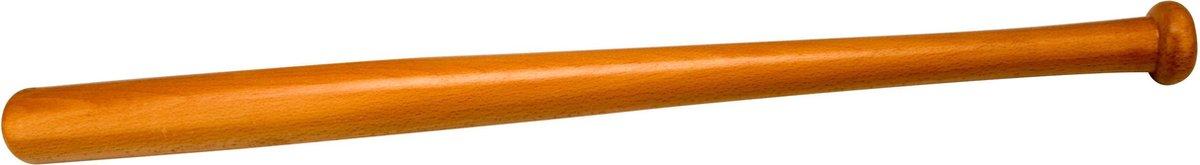 Abbey Honkbalknuppel - Hout - 63 cm - Bruin - Abbey