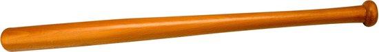 Abbey Honkbalknuppel - Hout - 63 cm - Bruin