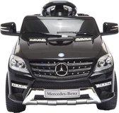 Elektrische Kinderauto - Mercedes-Benz ML350 - 6V met Afstandsbediening