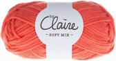 ByClaire Softmix 036 Coral