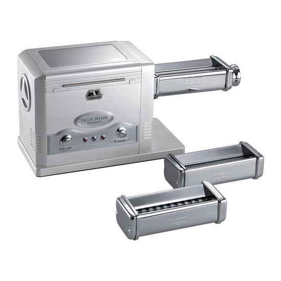 Marcato Elektrische Pasta Mixer