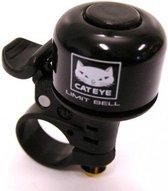 Cateye Limit PB800 - Fietsbel - Mini - Zwart
