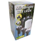 MiniBright 3x8 LEDs