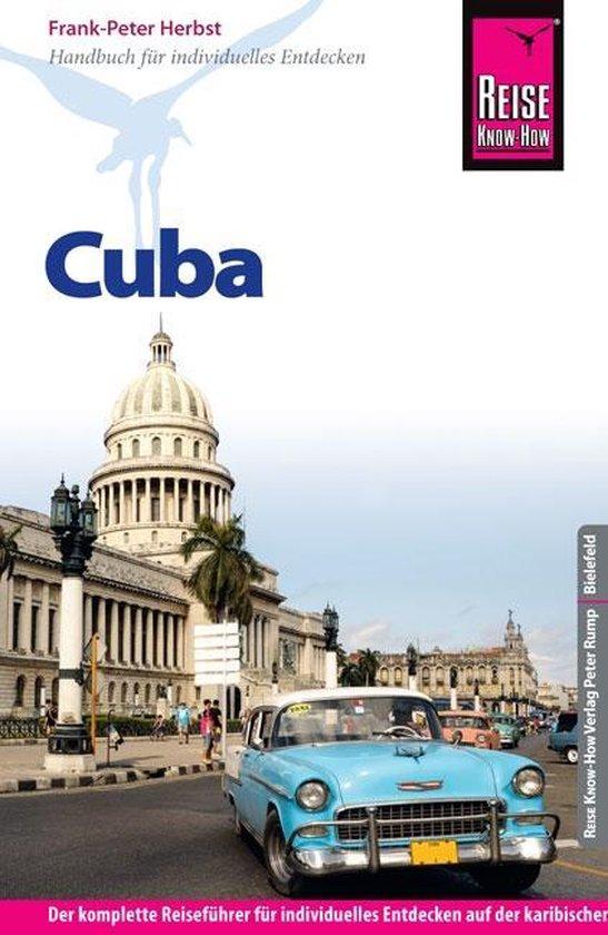 Reise Know-How Cuba