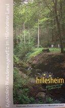 Urlaubsregion Hillesheim/Vulkaneifel e.V. Wandelkaart Hillesheimer Land 1:27.000