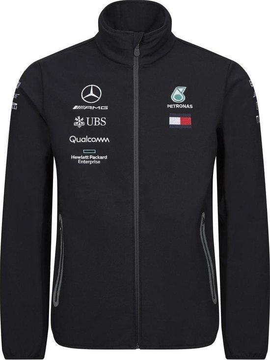 Mercedes AMG Mercedes Team Softshell