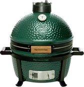 Big Green Egg Houtskoolbarbecue Minimax - Met onderstel en handgrepen