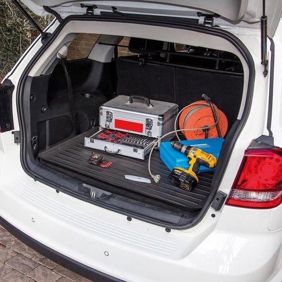 Autostyle Kofferbakschaal 90 X 70 Cm Zwart