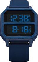 Adidas archive r2 Z16605-00 Mannen horloge