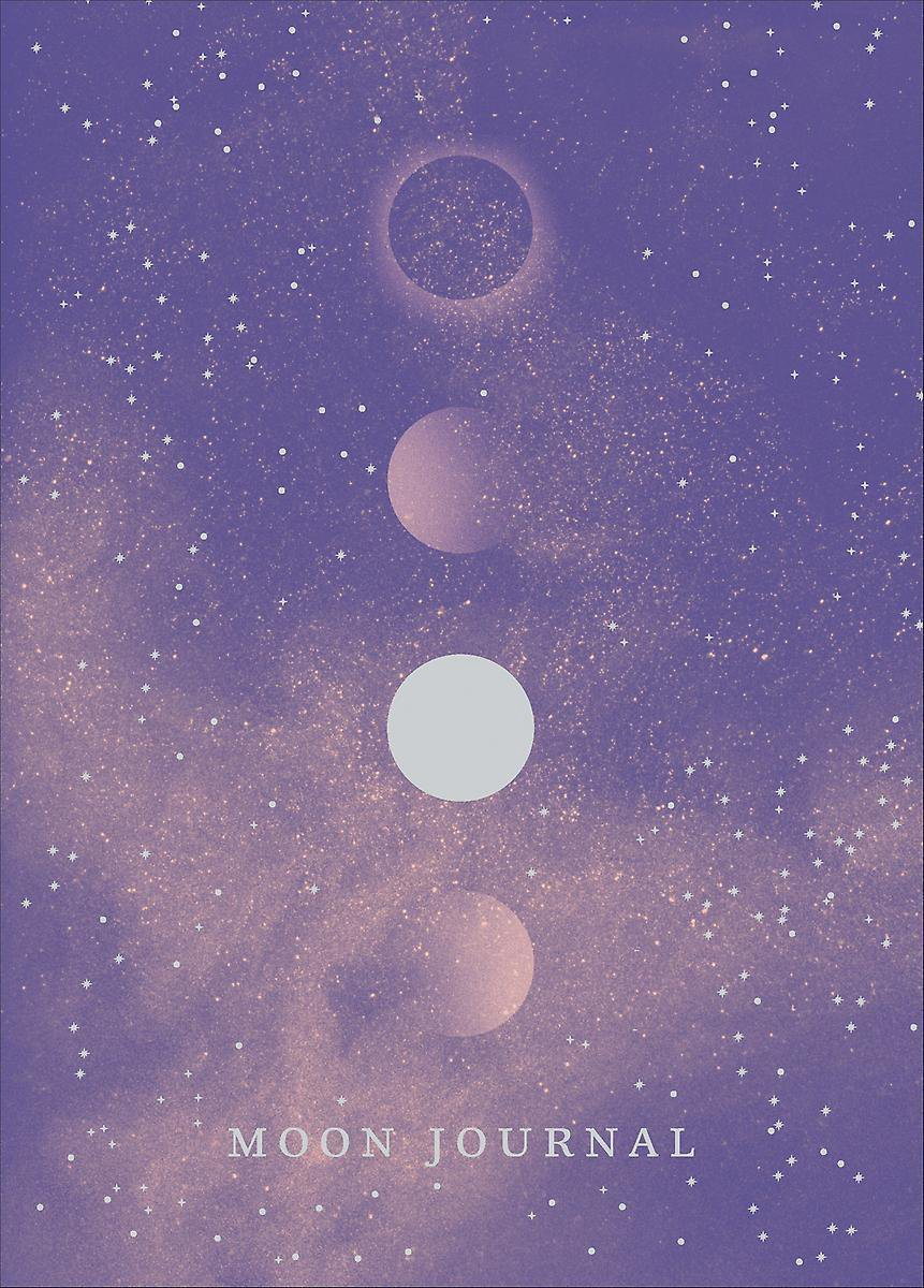 Moon Journal - Sandy Sitron