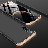 Mobigear 360 Hardcase Zwart / Goud Xiaomi Mi 9