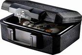 Masterlock L1200 documentenkluis - brandwerend