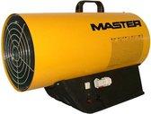 Master Gas verwarming BLP 53 ET Heteluchtkanon Warmtekanon