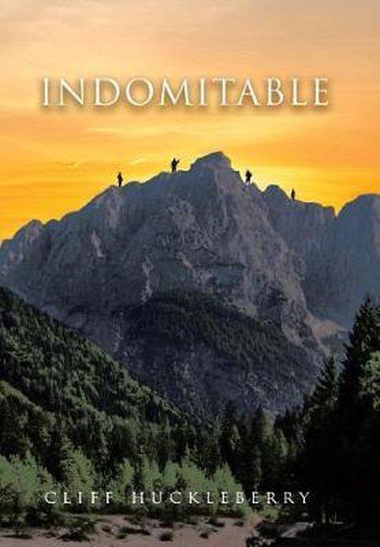Indomitable