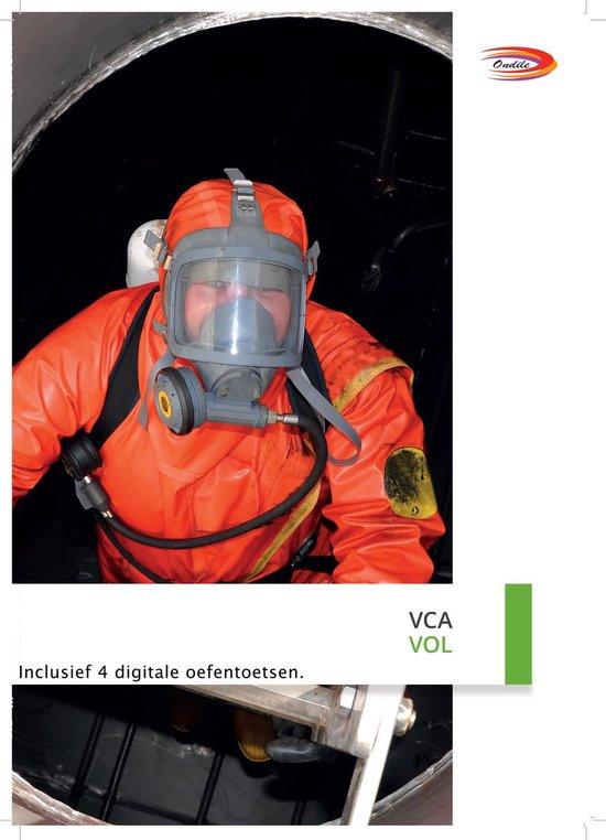 VCA VOL Nederlands