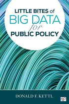 Little Bites of Big Data for Public Policy