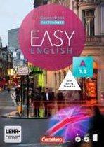 Easy English A1: Band 02. Kursbuch. Kursleiterfassung