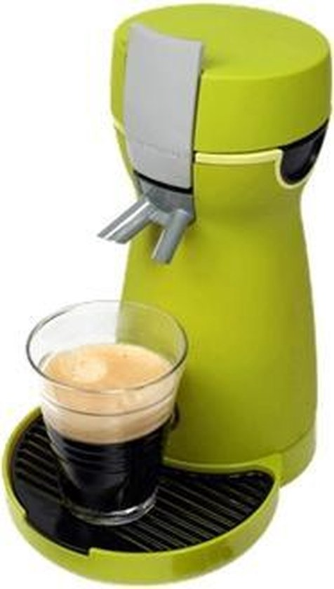 Inventum Koffiepadapparaat HK2G