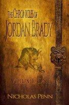 The Chronicles of Jordan Brady