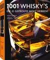 1001 whisky's die je geproefd moet hebben!
