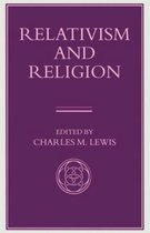 Boek cover Relativism and Religion van Charles M. Lewis