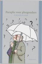 Paraplu voor pleegouders
