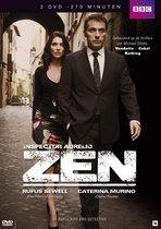 Inspector Aurelio Zen - Seizoen 1