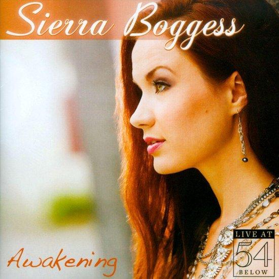 Awakening: Live At 54 Below