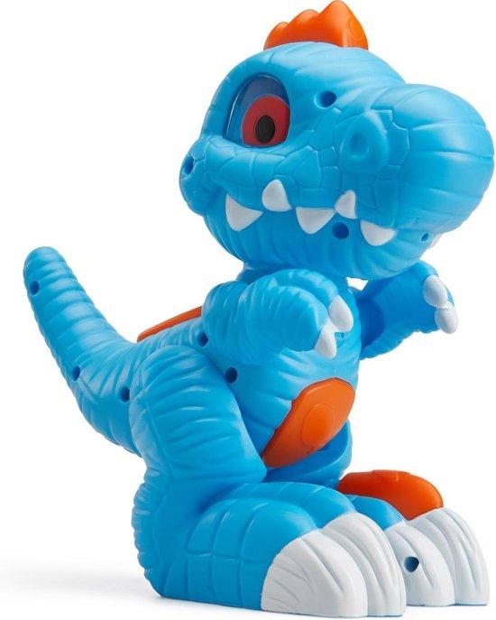 Junior Megasaur Interactieve Dinosaurus - Met stemvervorming - Dragon-i Toys