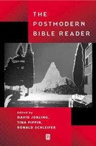 Boek cover The Postmodern Bible Reader van David Jobling