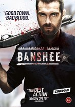 Banshee - Complete Collectie (Import)