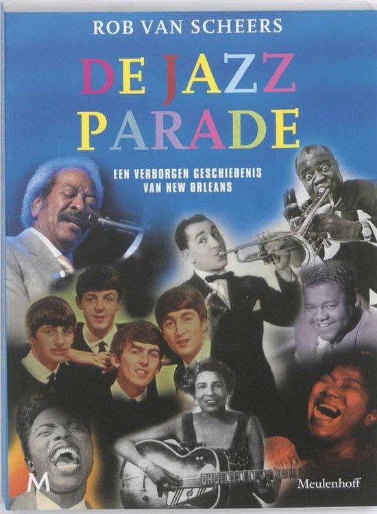 De Jazz Parade - Rob van Scheers |