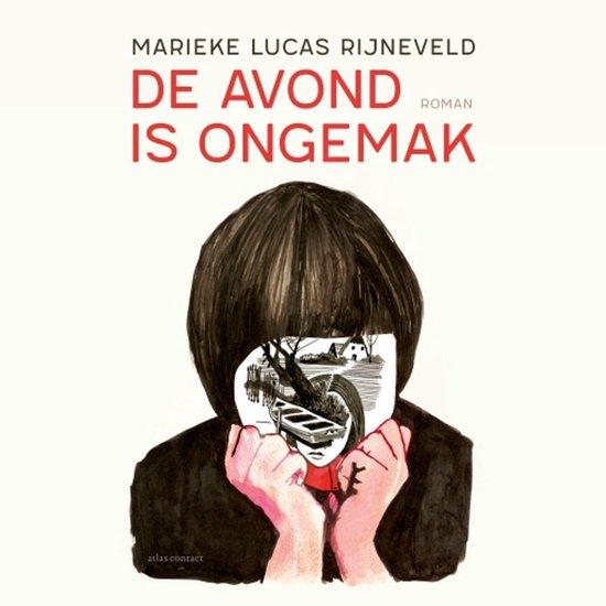 De avond is ongemak - Marieke Lucas Rijneveld pdf epub