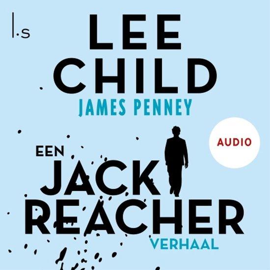 Jack Reacher novel 6 - James Penney - Lee Child |