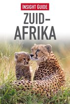 Insight guides - Zuid-Afrika