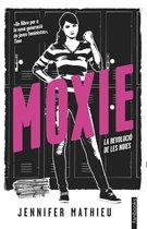 Moxie (Edicio en català)