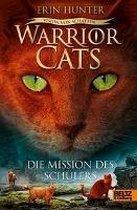 Warrior Cats Staffel 6/01- Vision von Schatten. Die Mission des Schülers