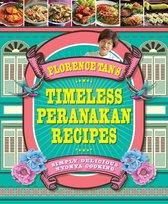 Florence Tan's Timeless Peranakan Recipes