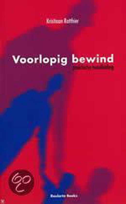 Voorlopig Bewind - Kristiaan Rotthier | Fthsonline.com