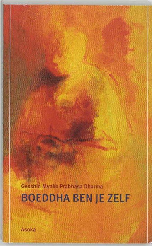 Boeddha ben je zelf - G. Prabhasa   Fthsonline.com