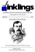 inklings - Jahrbuch fuer Literatur und Aesthetik