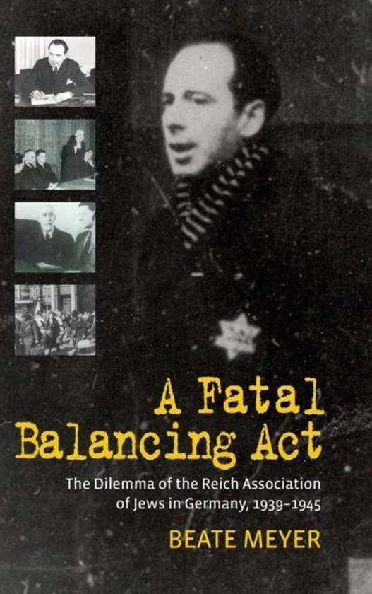 A Fatal Balancing Act